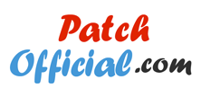 Patchoffical Logo